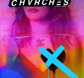 Love Is Dead Chvrches Review Kritik
