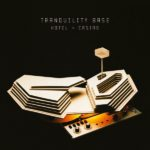 Tranquility Base Hotel & Casino Arctic Monkeys Kritik Rezension