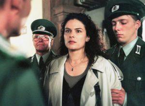 Szene aus dem Film Nikolaikirche von Frank Beyer