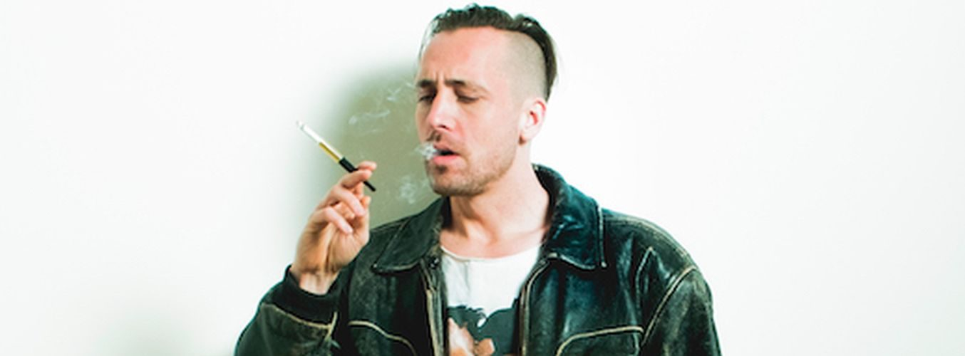 Reflexionen aus dem beschönigten Leben Danger Dan Antilopen Gang Soloalbum Rezension