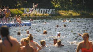 Kosmonaut Festival Chemnitz See