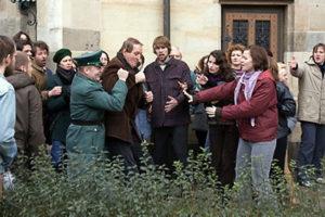 Das Wunder von Leipzig Review Filmkritik