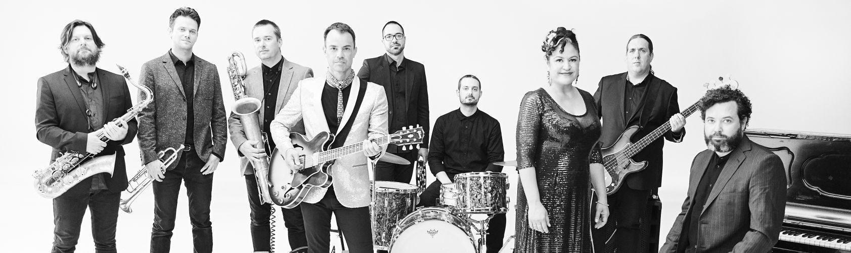 Bamboos Band Albumkritik