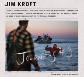 Jim Kroft Journeys #3 Review Kritik