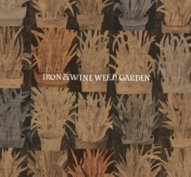 Iron & Wine Weed Garden Review Kritik