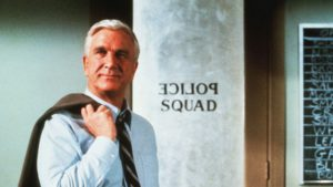 Die nackte Pistole Police Squad Review Kritik