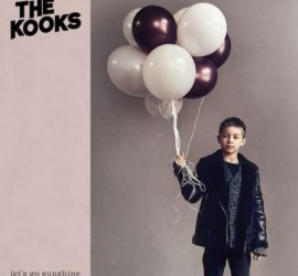 Let's Go Sunshine The Kooks Review Kritik