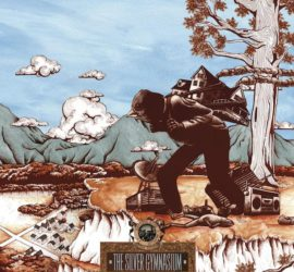 The Silver Gymnasium Okkervil River Review Kritik