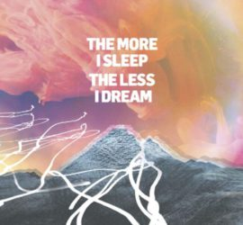 The More I Sleep The Less I Dream We Were Promised Jetpacks Review Kritik