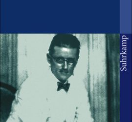 James Joyce Dubliner Kritik Rezension