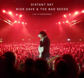 Nick Cave Distant Sky Review Kritik