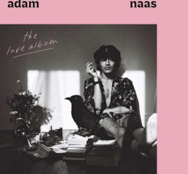 The Love Album Adam Naas Review Kritik