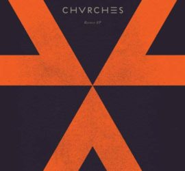 Chvrches Recover Review Kritik