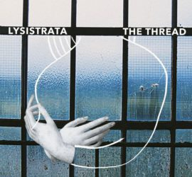 Lysistrata The Thread Review Kritik