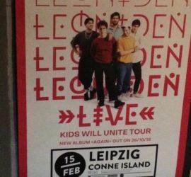 Leoniden Naumanns Leipzig