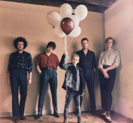 The Kooks Pamela Review Kritik