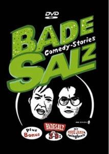 Badesalz - Comedy Stories Kritik Rezension