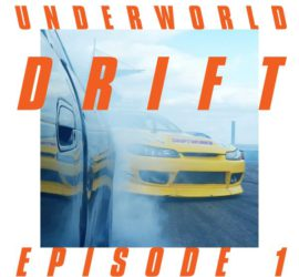 Underworld Drift Episode 1 Review Kritik