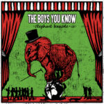 The Boys You Know Elephant Terrible Review Kritik