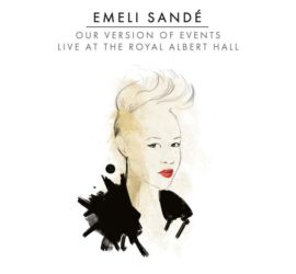 Emeli Sandé Our Version Of Events – Live At The Royal Albert Hall Review Kritik
