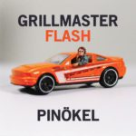 Grillmaster Flash Pinökel Review Kritik