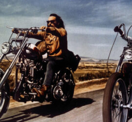 Easy Rider Rezension Filmkritik