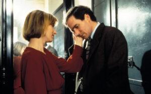 Das Versprechen Filmkritik Review