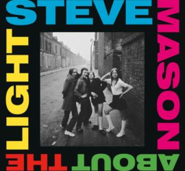 About The Light Steve Mason Review Kritik