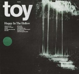 Happy In The Hollow Toy Review Kritik