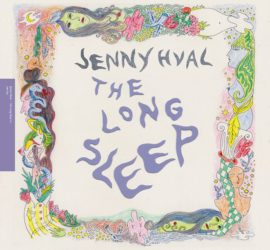 Jenny Hval The Long Sleep Review Kritik
