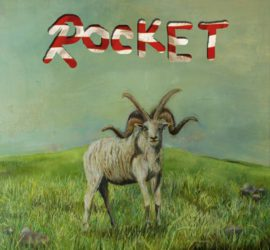 (Sandy) Alex G Rocket Review Kritik