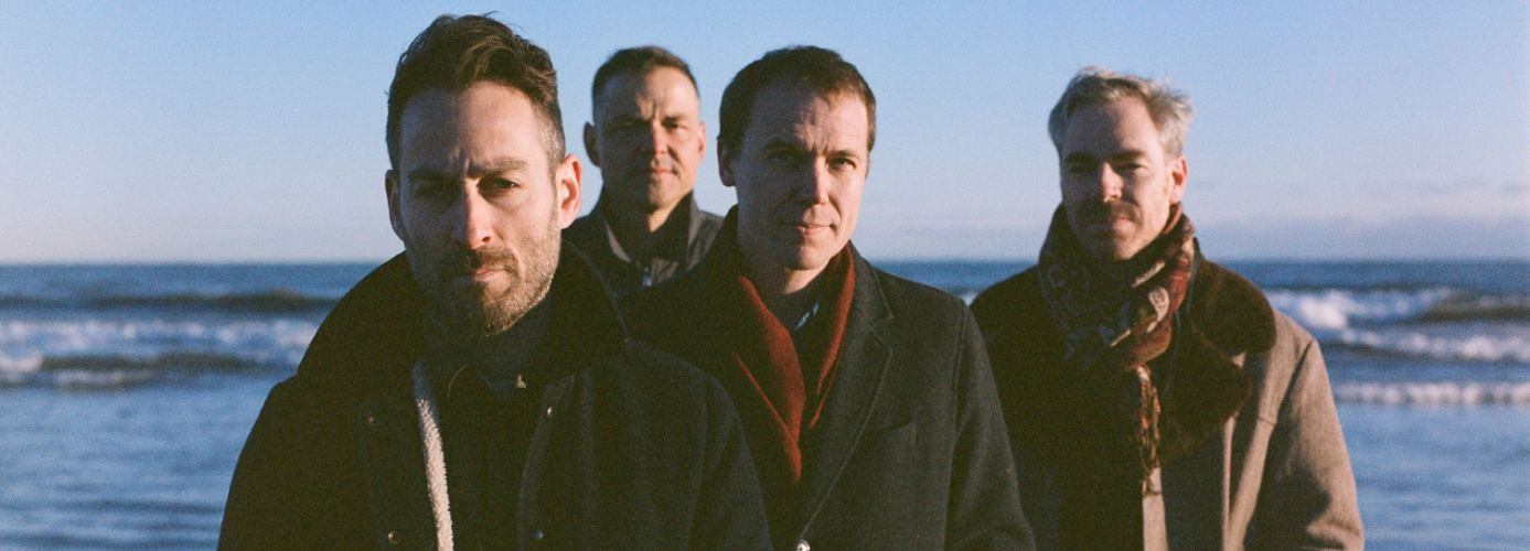 American Football neues Album