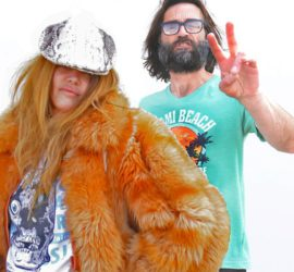 Royal Trux White Stuff Review Kritik