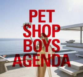Pet Shop Boys Agenda Review Kritik