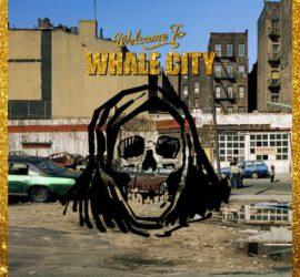 Warmduscher Whale City Review Kritik