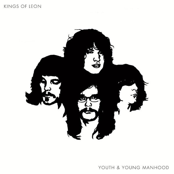 Kings Of Leon Youth & Young Manhood Review Kritik