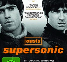 Oasis Supersonic Review Kritik