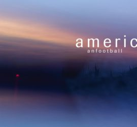 American Football LP3 Review Kritik