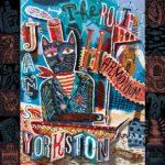 The Route To The Harmonium James Yorkston Review Kritik