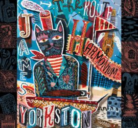The Route To The Harmonium James Yorkston Review Kritik
