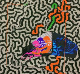 Animal Collective Tangerine Reef Review Kritik