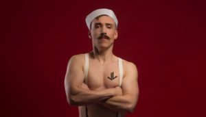 Jamie Lenman Popeye Review Kritik