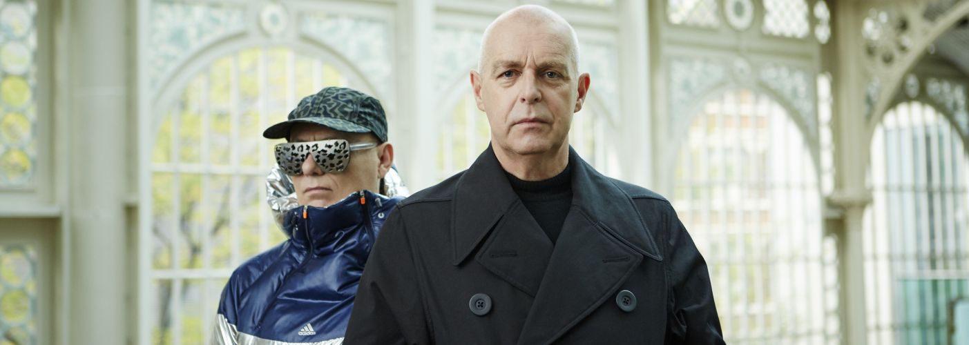 Pet Shop Boys EP Rezension Agenda