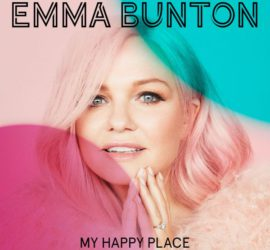 Emma Bunton My Happy Place Review Kritik