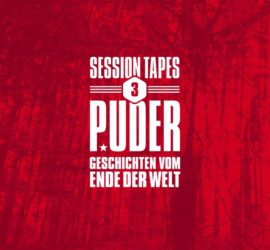 Puder Session Tapes 3 Review Kritik