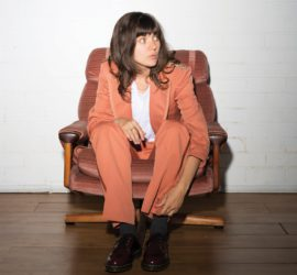 Courtney Barnett Everybody Here Hates You Review Kritik