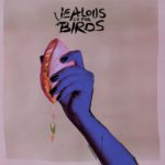 The Moths Of What I Want Will Eat Me In My Sleep Jealous Of The Birds EP Cover