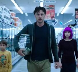 Wish I Was Here Review Filmkritik