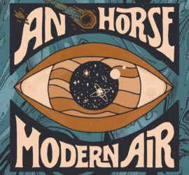 Modern Air An Horse Review Kritik