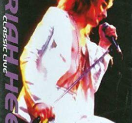 Uriah Heep Classic Live Review Kritik
